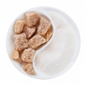 рецепты сахарного скраба для тела