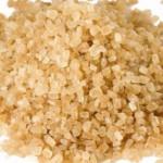 Сахар — полезный и дешевый ингредиент для скрабов
