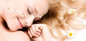 как делать скраб для волос из соли