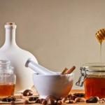 скраб против целлюлита с медом