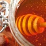Маска для лица c медом — полезно и очень приятно