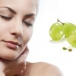 Виноградное масло для лица и массажа тела: рекомендации и рецепты
