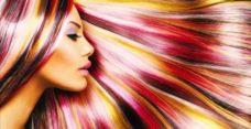 Как смыть краску с волос: профессиональные средства и домашние рецепты