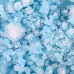 Полезные свойства скраба из соли