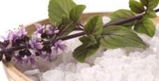 Рецепты скрабов для волос из соли