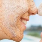 Скраб для лица — простой способ эффектно выглядеть