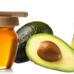 В чем польза масла авокадо для волос?