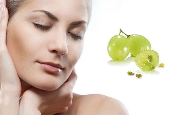 Виноградное масло для лица: рекомендации и рецепты масок