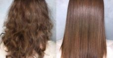 Нанопластика волос: характеристики, преимущества, проведение